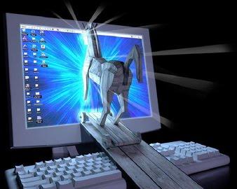Tips Prefentif Cara Mencegah Agar Terhindar dari Trojan image