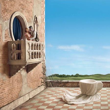 2011 Lavazza Calendar Mark Seliger