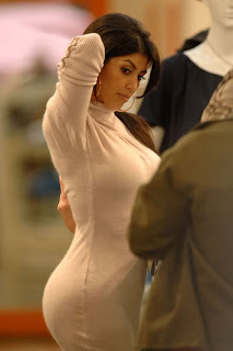 Kim Kardashian Sexy Hot Pictures