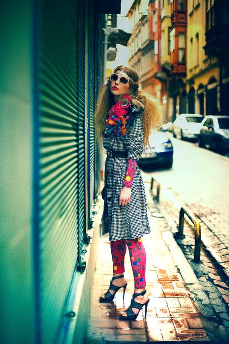 Fashion Photography Akif Hakan Celebi