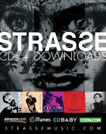 STRASSE MUSIC