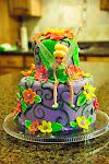 Sugar Baby Cakes