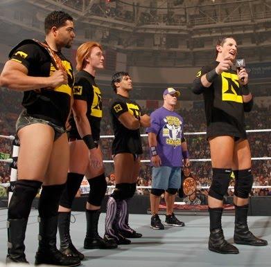 Randy Orton And John Cena Tag Team | www.pixshark.com ...