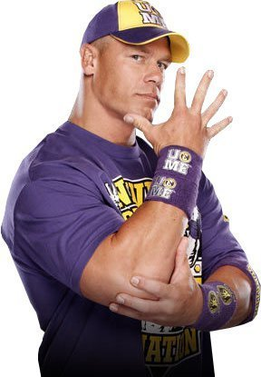 John Cena The John Cena Blog John Cena Facts