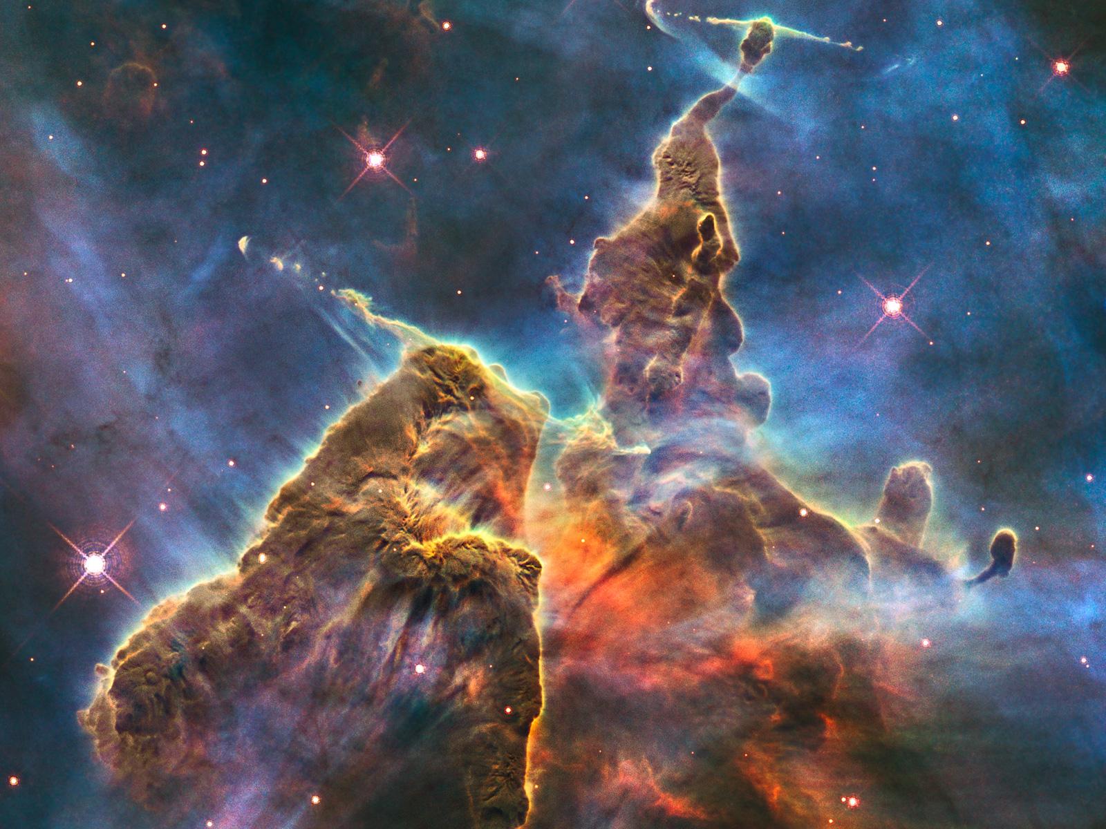 Hubble Space Telescope Wallpaper Images