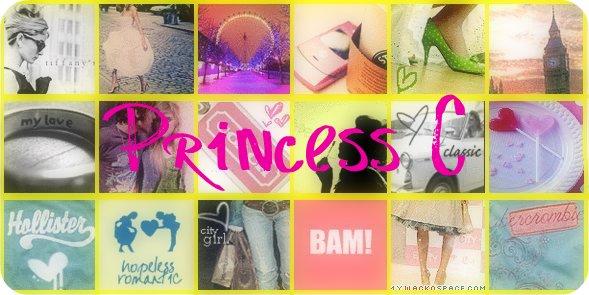 Quiero ser una princesa
