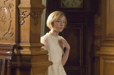 《贖罪》劇照:莎柔絲羅南(Saoirse Ronan)