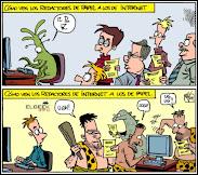 Humor TIC