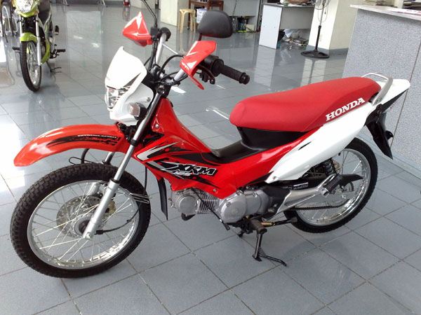 Philippine Motorcycle Review