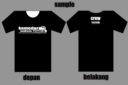 t-shirt (limited edition)