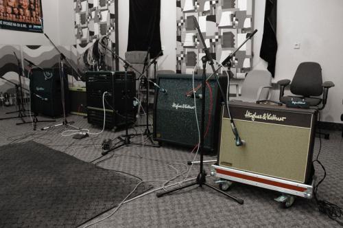 Michal Pavlicek Guitar Rig