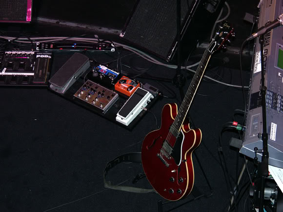 Lee Ritenour gear