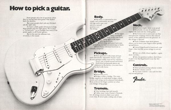 Fender 1972