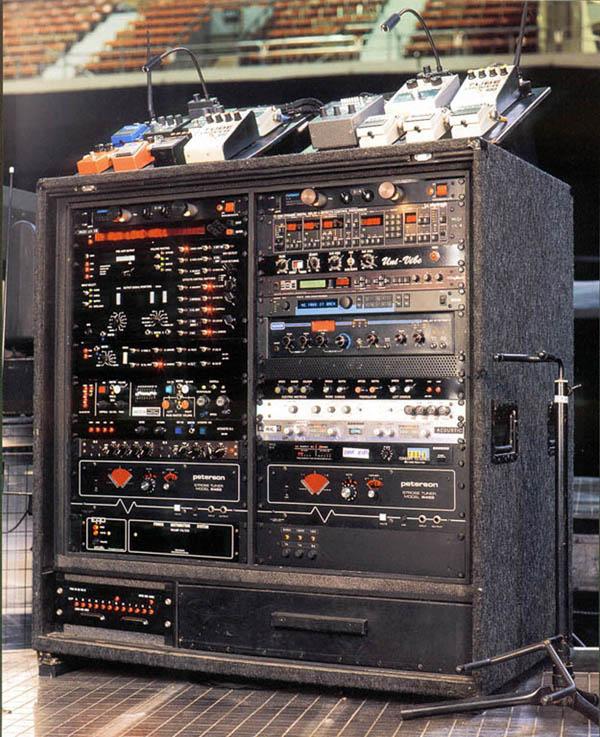 Gilmour 1994