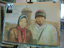"soft paste + background saiz 22""x29"""