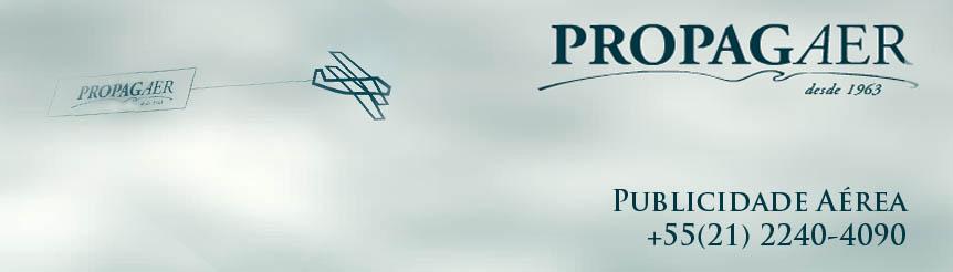 Propagaer Publicidade Aérea