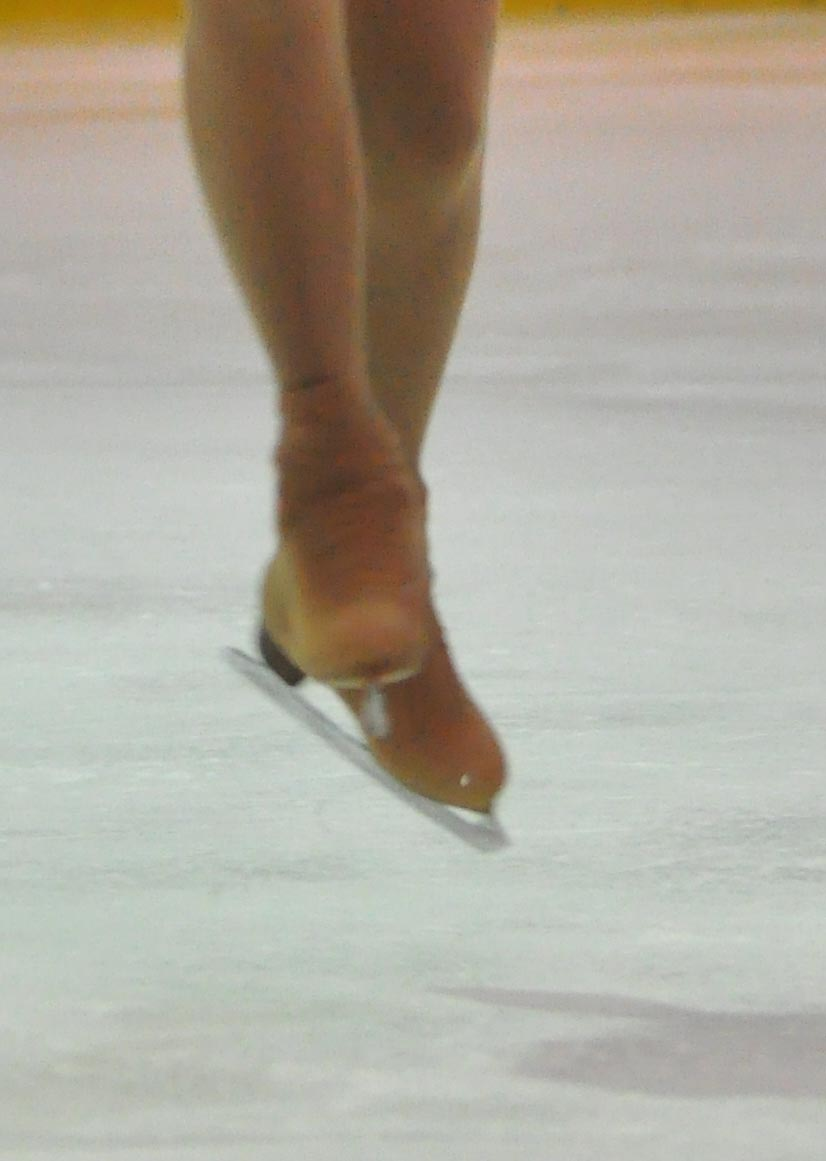 Skating Through Winter: A Guide To Ice Skates: Part 2: How To Buy Ice Skates