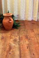 Reclaimed Wood Flooring by Enterprise Wood Products