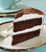 I LOVE CHOCOLATE CAKE