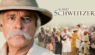Albert Schweitzer (film)
