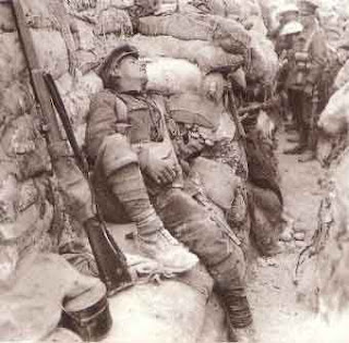 an analysis of world war i history in all quiet on the western front This essay all quiet on the western front and other  a young man who fights in the german army on the french front in world war i paul along with a number of his .