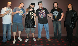 Dream Theater Current Lineup 2009