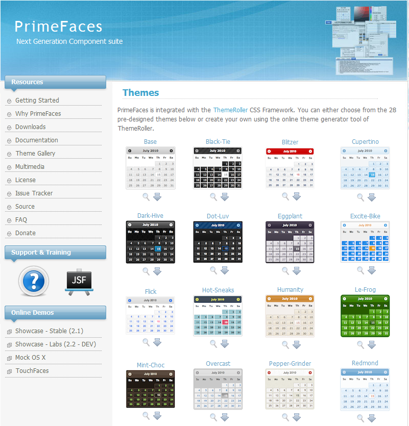 Upload file using primefaces download