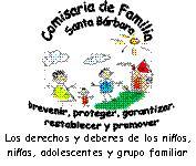 Logo de la Comisaría
