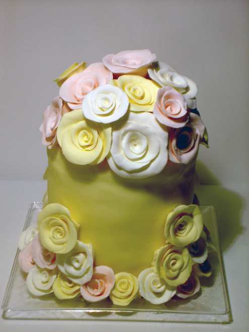 wedding roses ws