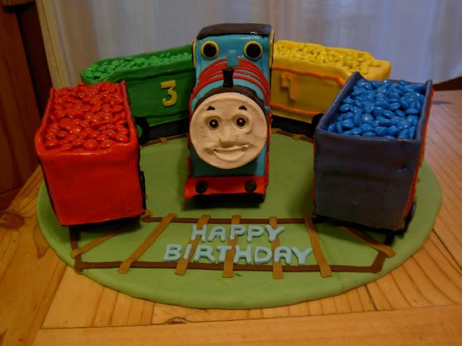 Thomas #2 ws