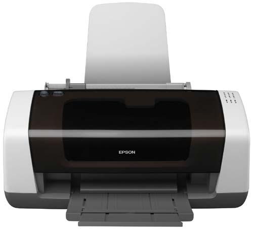 Printer Epson C45
