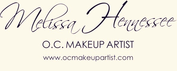 Melissa Hennessee - Orange County&#39;s Make-up Artist
