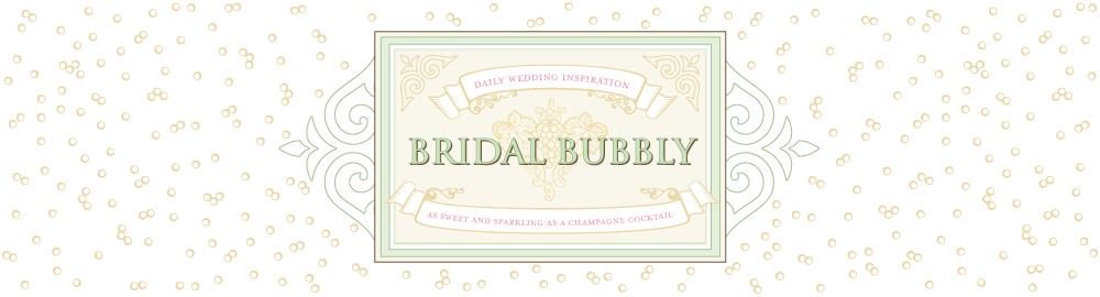 Bridal Bubbly