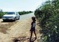 Prostituição Infantil é crime