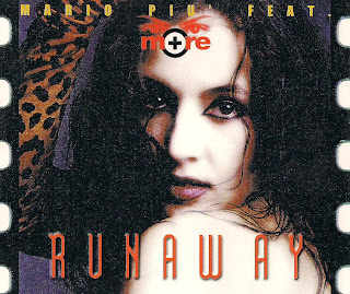 Mario Piu' Feat. More - Runaway