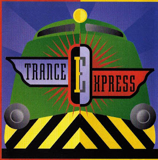 Various - Trance Express