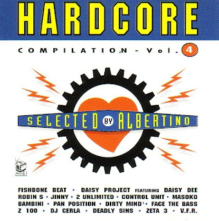 Various - Hardcore Compilation Vol. 4