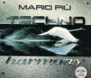 Mario Pi - Techno Harmony