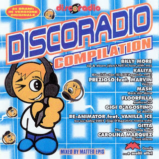 Various - Discoradio Compilation