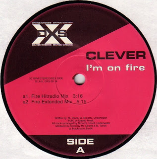 Clever - I'm On Fire