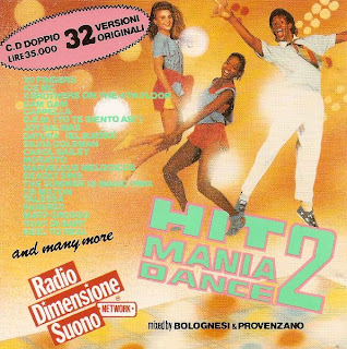 Various - Hit Mania Dance 2