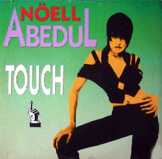 Noell Abedul - Touch