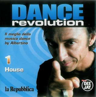 Albertino - Dance Revolution - House