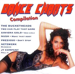 Various - Dance Charts Compilation
