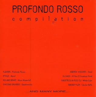 Various - Profondo Rosso Compilation