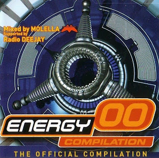 Various - Energy 00 Compilation