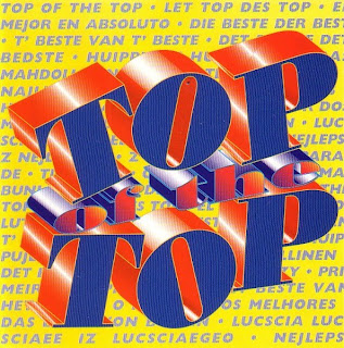 Various - Top Of The Top