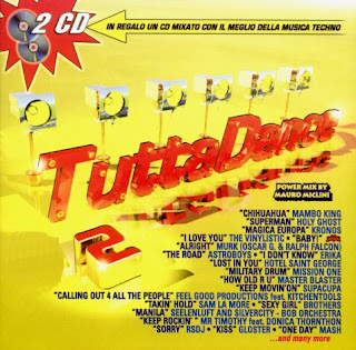 Various - Tutta Dance 2
