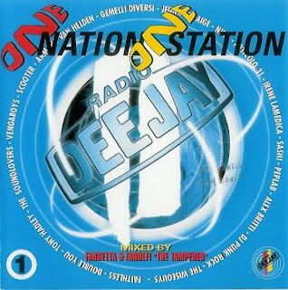 Various - One Nation One Station