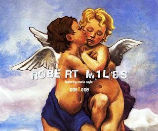 Robert Miles Feat. Maria Nayler